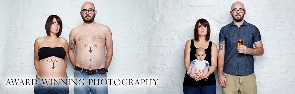 Award Winning Somerset Photographer