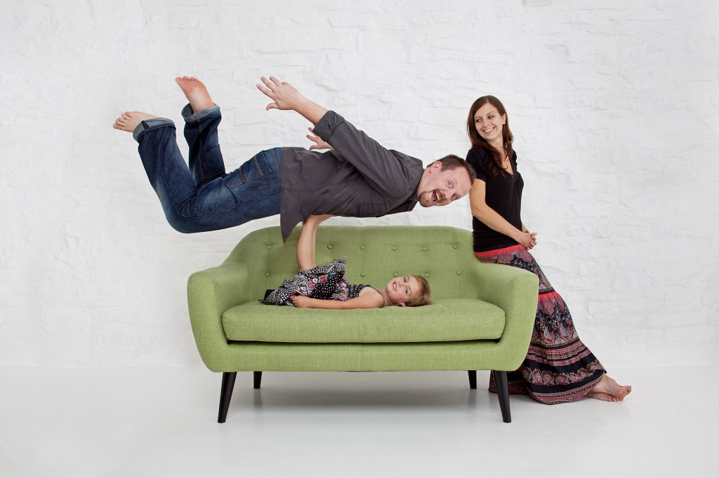 Made Portraits Family Photography Somerset