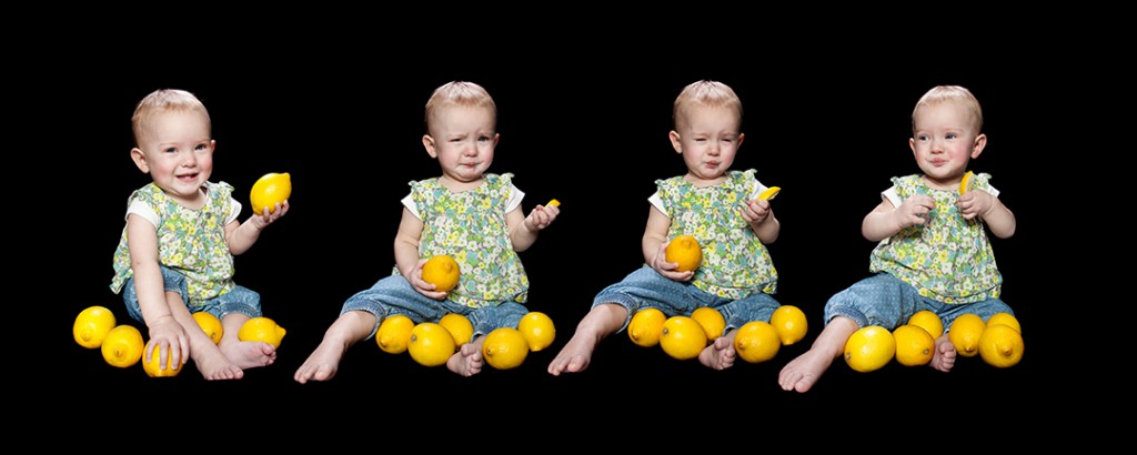 Lemon Babies at Made Portraits