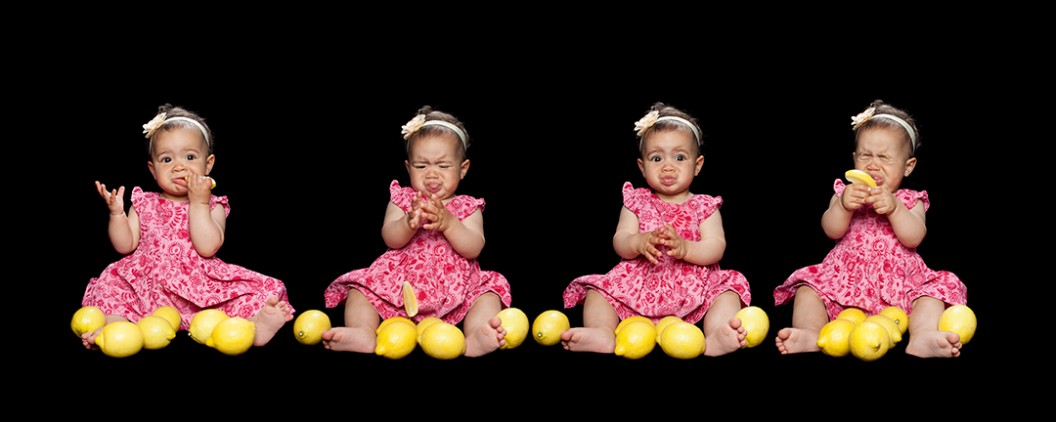 Lemon Babies at Made Portraits