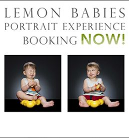 Lemon Babies Photography Somerset