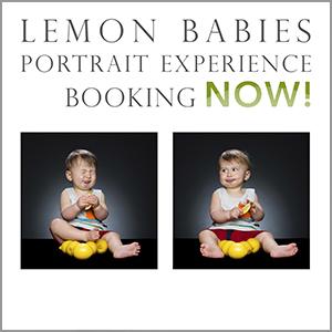 Lemon Babies Photography Somerset