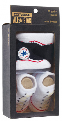 Mother care Baby Converse Socks